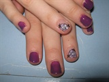 Purple again...