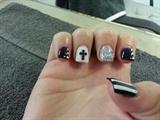 fun nails...
