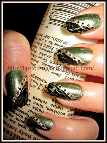 Military nails