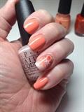 Peach Gradient