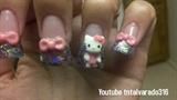 Nails by tntalvarado316