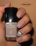 Chanel Frenzi