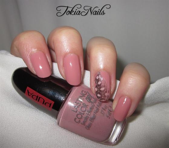 Piume nails