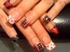 Pin-up Nails