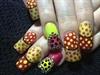 Tootsing Nails ART by Despina Kamitsis