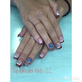 Acrylic Nails by Top Drawer Nails