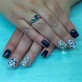 Cheetah And Glitter