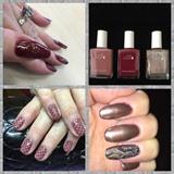 Natural Nails & Organic Polish
