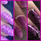 Purple Progression