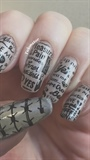 Nude Stamping
