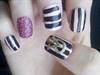 Victoria's Secret nails!!!