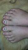 Cherry toes