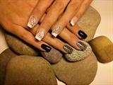 Skizo nails