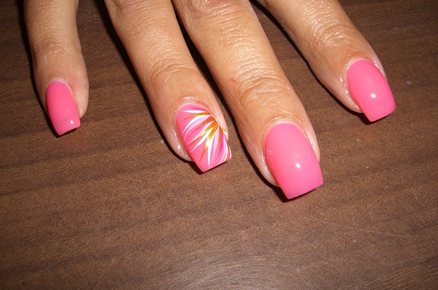 Simple Nail Art Nail Art Gallery