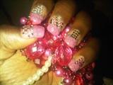 dimond crackle