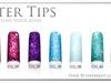 Tip Jar Nails