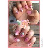 Rose Nailarts