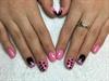 Valentine ❤️ Pretty Pink Gel Polish