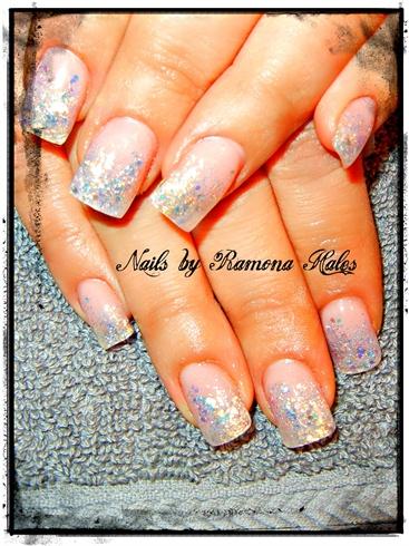 Elegant sparkle