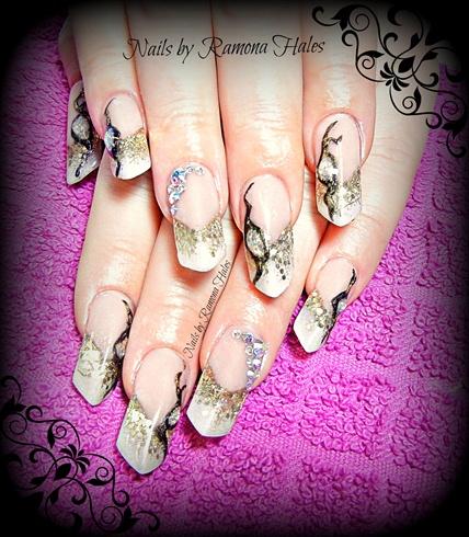 Edge Nails