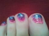 Sassy Toes