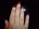 Red & White 2
