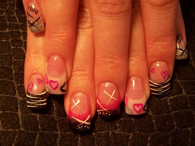 Nikki's Valentine