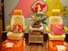 my little princess spa chairs