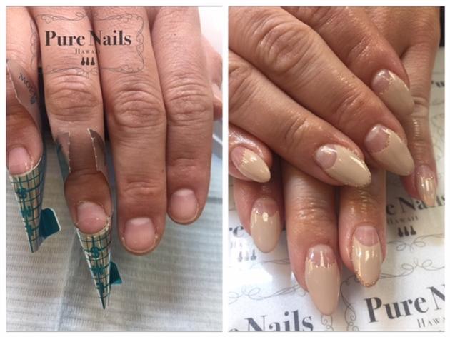 Short Nails 2