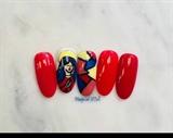 Fine Art Nails