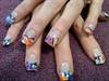 Graffiti - Trendy Nails