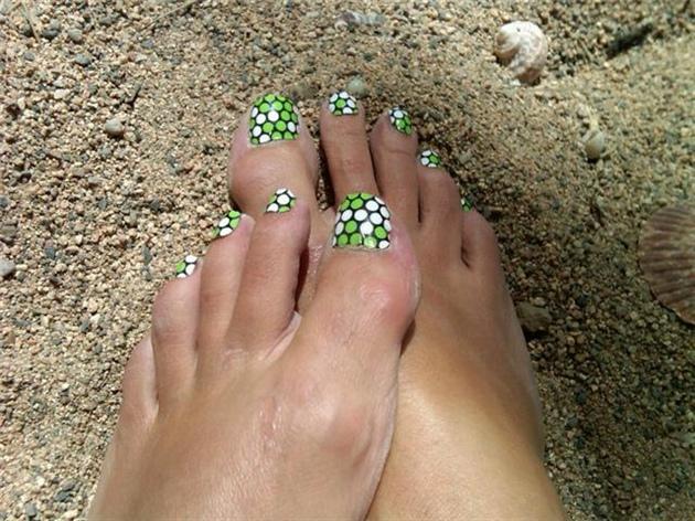 Envy - Trendy Nails