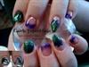 Dinosaur nails!?!?