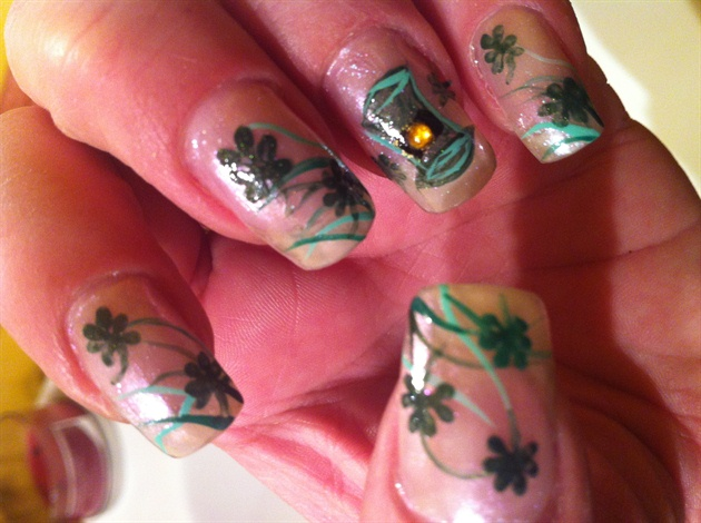 St-Patrick's Day!