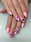 Pink & Muffins