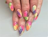 Jungle Multicolor