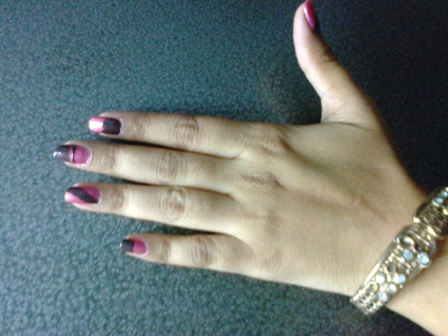 Pinky_Nails