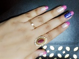 Pink_Simple design