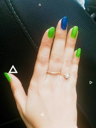 Green COmbos