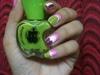 Green_Lee NailPolish