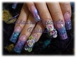 Ice Nails by Velisha