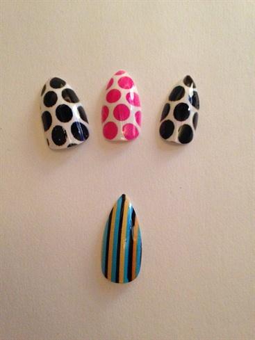 Spots Or Stripes
