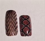 The Snake Skin Effect