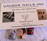 Online Store @unique-nails.myshopify.com