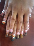 monse's nails