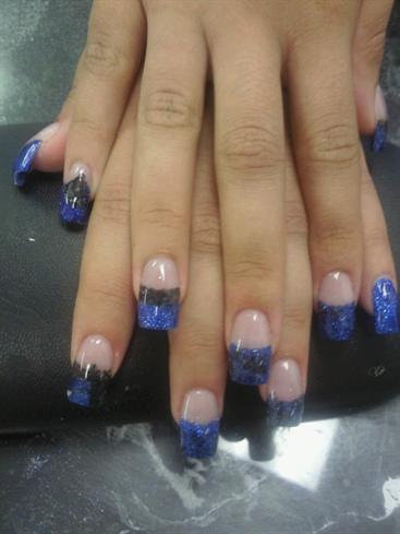 graduation nails