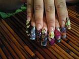 my nails 6*10*2010