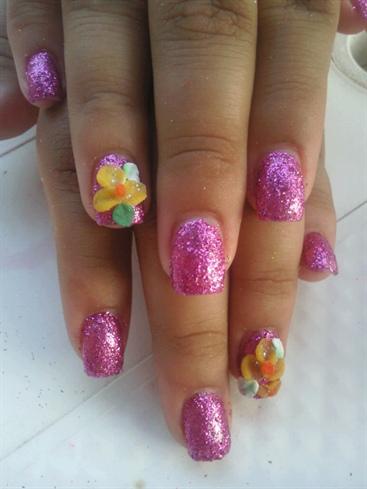 martina's nails