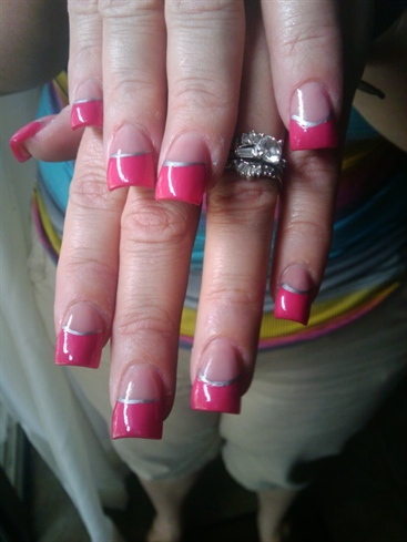 jackies nails