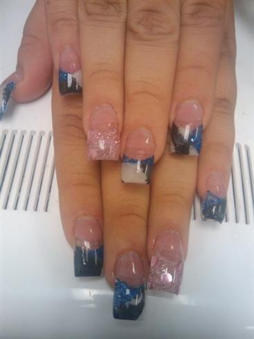 michells nails
